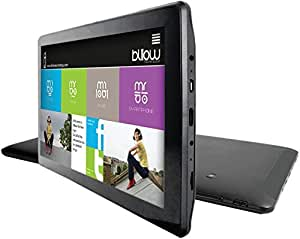 Billow x100 8 GB black