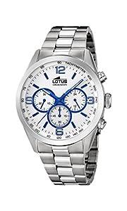 Reloj Lotus Watches para Hombre 18152/3