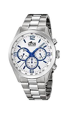 Reloj Lotus Watches para Hombre 18152/3 de Lotus Watches