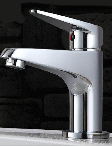khskx a foro singolo rubinetto lavandino rubinetto miscelatore monocomando per