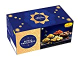 #9: Haldiram's Royal Treasures (Pack of 1)
