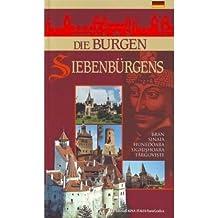 Die Burgen Siebenburgens