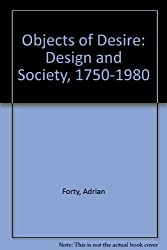 Objects of Desire: Design and Society, 1750-1980