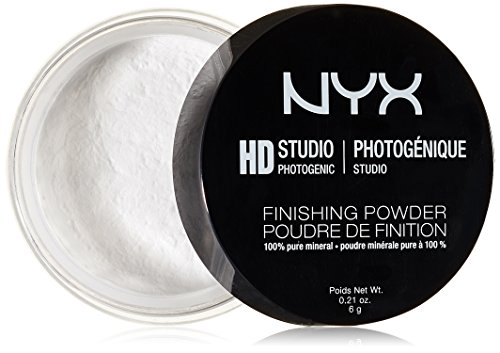 NYX HD Studio Finishing Powder