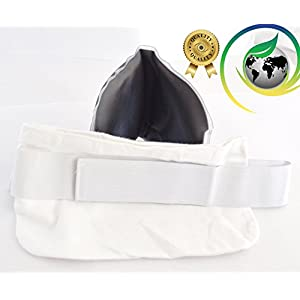 41BryTqjbuL. SS300  - Moor heat cushion bog pillow cushion sashes with belt