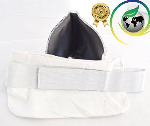 41BryTqjbuL - Moor heat cushion bog pillow cushion sashes with belt