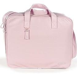Pasito a Pasito - Maleta, color rosa