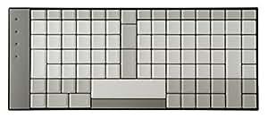 Ergonomic keyboard TypeMatrix 2030 Blank layout