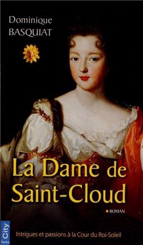 La dame de Saint-Cloud