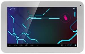 """i-Joy Lyon Tablette Tactile 9"""" ARM Cortex 1,2 GHz 4 Go Android Wi-Fi Noir + Housse"""