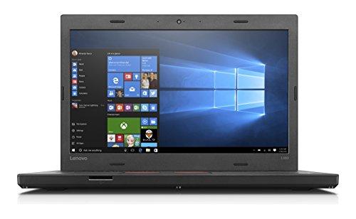 """Lenovo ThinkPad L460 2.3GHz i5-6200U Intel® CoreTM i5 della sesta generazione 14"""" 1920 x 1080Pixel 3G 4G Nero Computer portatile"""