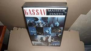 Kassav' : Majestik Zenith [VHS]
