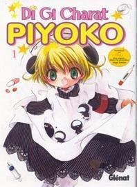Di gi charat- piyoko - 1 por Koge Donbo