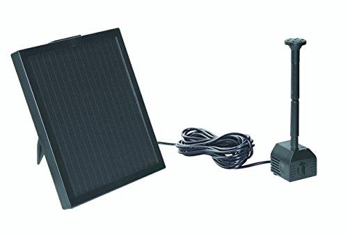 Solar-Wasserspielpumpe 1,4 W Solarpandel