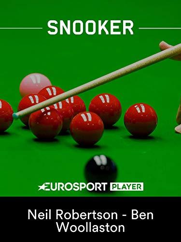 Snooker: Northern Ireland Open in Belfast - 2. Turniertag