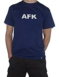 "AFK ""Away From Keyboard"" PC Gamers Gamer T-Shirt Geek / Nerd by My Cup Of Tee"