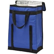 Trolley Bags - Bolsas para colocar en el carro del supermercado, originales, llamativas, color azul