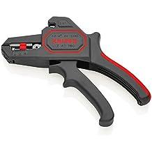 KNIPEX 12 62 180 Alicate pelacables automático 180 mm
