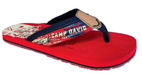 e123e7ee3ff52a ✓ Zehentrenner Camp David Vergleich - Schuhe für Jede Gelegenheit ...