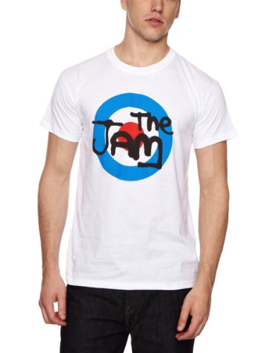 The Jam Spray Logo Men's T-Shirt