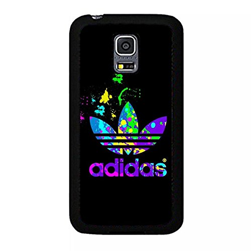 Current Adidas Logo Phone Case Cover for Samsung Galaxy S5 Mini (Louis Vuitton Case Für Galaxy S5)