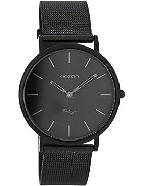 Oozoo Damen-Armbanduhr C7730