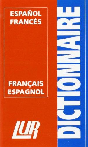 Lur Hiztegia (txikia) Español/frances - Frances/español
