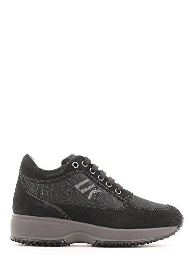 Lumberjack SW0195-003 Sneakers Donna Crosta NERO NERO 39