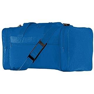 Augusta Sportswear CLASSIC SMALL GEAR BAG OS Royal (US)