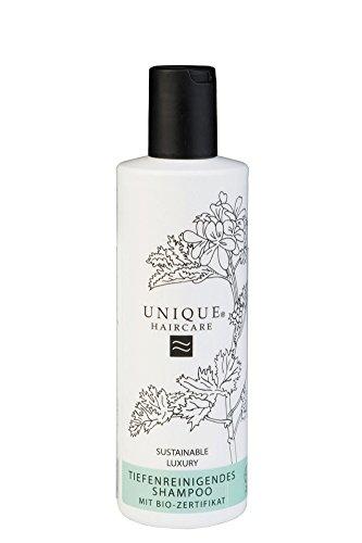 unique-beauty-haircare-tiefenreinigendes-shampoo-250-ml-entfernt-schmutz-lastige-stylingprodukte