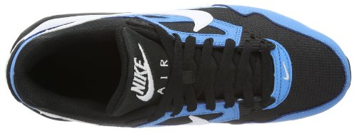 Nike Air Max Skyline 366826 Laufschuhe Mehrfarbig (Black-White 031)