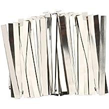 Pura franja de níquel 99,6% níquel para 18650 soldador Tab para alta capacidad