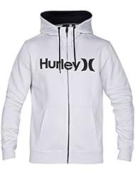 Hurley Surf Club O&o Zip 2.0