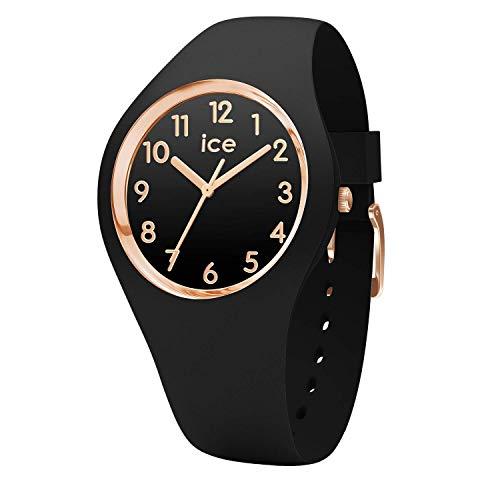 Ice-Watch Reloj Analógico para Mujer de Cuarzo con Correa en Silicona 15340