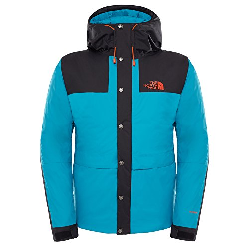 North Face 1985 Rage Insulated Mountain M JKT Veste pour homme