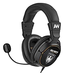 Turtle Beach Call Of Duty Advanced Warfare Ear Force Sentinel Task Force (Ps4)