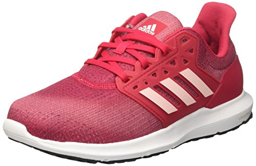 buy online d8b9d 15e51 adidas Solyx W, Zapatillas de Running para Mujer, Rosa (Energy Icey Pink)