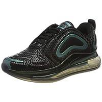 Nike Unisex Kids Air Max 720 Gs Aq3196-003 Low-Top Sneakers