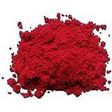 GoGreenWorld Natural Powder Laal Kumkum Roli for Tilak and Pooja (50 g)