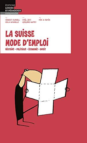 Suisse mode d emploi