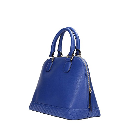 Sac mallette bowling Amy - Guess cobalt