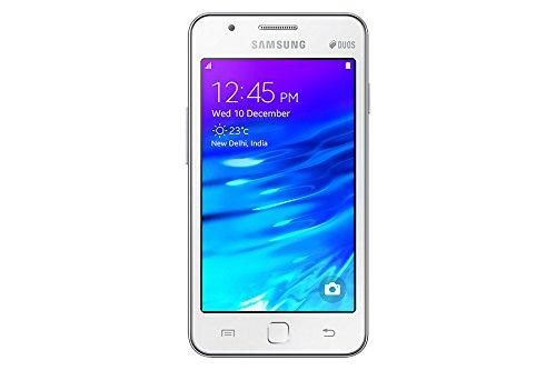 Samsung Z1 SM-Z130H (White) image