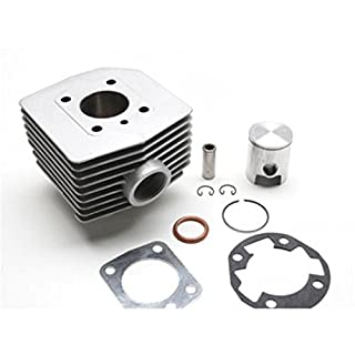 Airsal piston Cylinder Kit 50cc for Cyclos MBK Liquid – airkit 054051