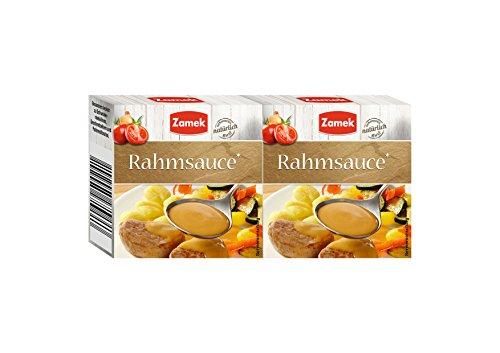 Zamek Rahmsauce 2er, 30er Pack (30x2x28g)