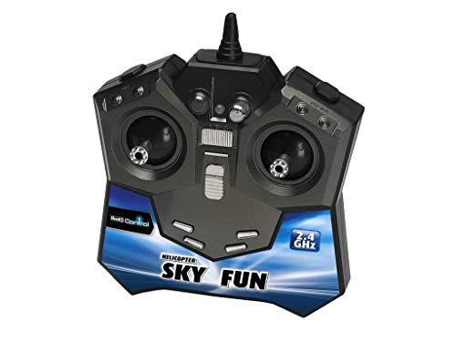 Revell Control Sky Fun - 6