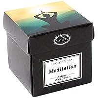 mystix Londres | Meditación–Vela aromática grande