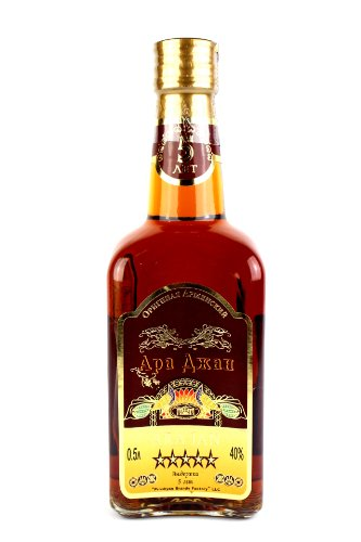 Armenien Brandy Ara Jan