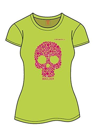 Trangoworld – T-Shirt Coton MC modèle : Alp Taille : l