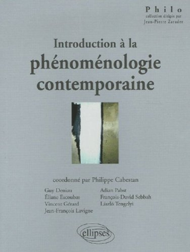 introduction-a-la-phenomenologie-contemporaine