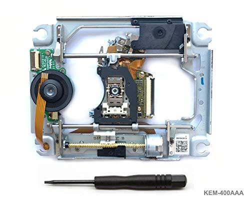 Für Sony Ps3 Kes-410a Kem-410aca Kem-410cca Bluray Laser Objektiv Kes-410 Ersatzteile & Zubehör
